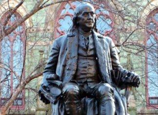 Benjamin Franklin American Revolution Featured