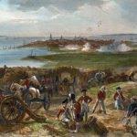 Siege of Charleston