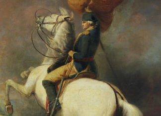 George Washington American Revolution Featured