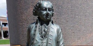 John Adams American Revolution Featured