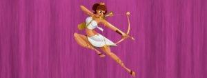 Artemis Powers Featured