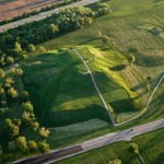 Cahokia world heritage site