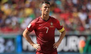 10 Major Achievements of Cristiano Ronaldo