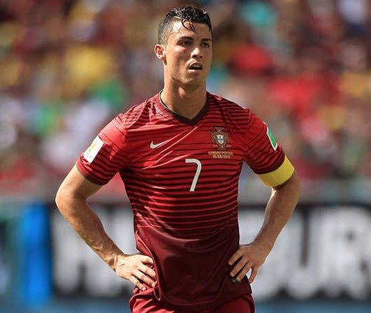 Cristiano Ronaldo Achievements Featured