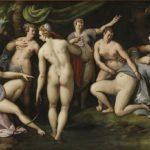 Diana and Callisto (1580)