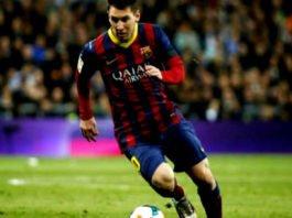 Messi Achievements Featured