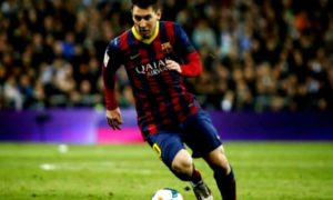 10 Major Achievements of Lionel Messi
