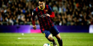 Messi Achievements Featured