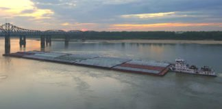 River Mississippi Facts Featured