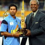 Tendulkar 2003 World Cup Man of the Series