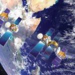 ISRO Communication Satellites