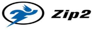 Zip2 Logo