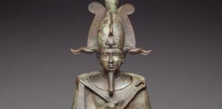 Osiris Facts Featured