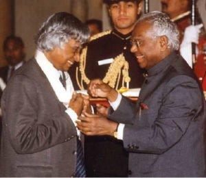 Abdul Kalam Bharat Ratna