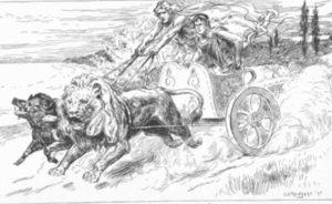 Apollo and Admetus