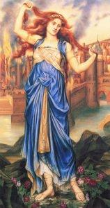 Cassandra (1898)