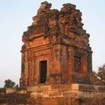 Dashavatara Temple