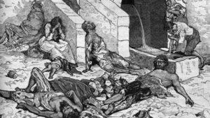 Plague of Justinian