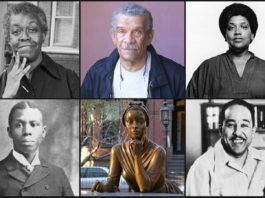 Famous Black Poets Featured