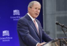George W Bush Accomplishments Featured