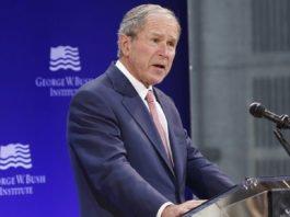 George W Bush Accomplishments Featured