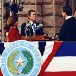 George W. Bush Governor of Texas