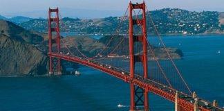 Golden Gate Bridge Facts Featured