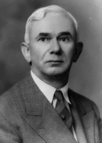 Irving Morrow