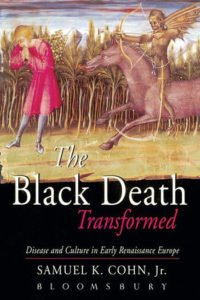 The Black Death Transformed