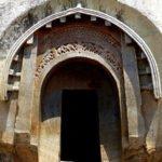 Lomas Rishi cave