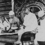 Mahatma Gandhi and Sardar Patel