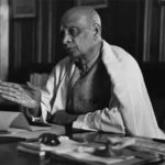 Sardar Vallabhbhai Patel in Office