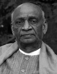 Sardar Vallabhbhai Patel in 1949