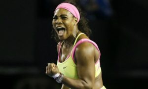 10 Major Accomplishments of Serena Williams