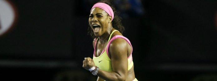 Serena Williams Accomplishments Featured