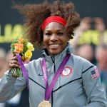 Serena Williams Olympics Gold