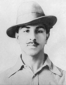 Bhagat Singh in 1929