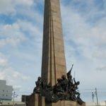 Bonifacio Monument (1933)