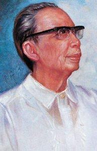Guillermo Tolentino