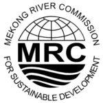 Mekong River Commission logo