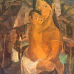 Madonna of the Slums (1950)