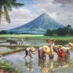 Rice Planting (1951)