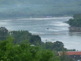 River Mekong Facts Featured
