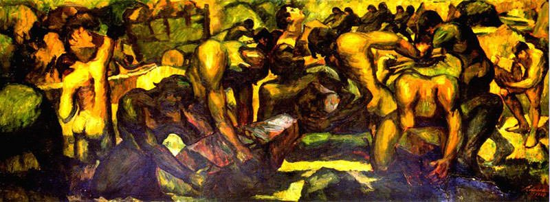 The Builders (1928)