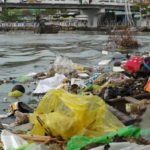 Mekong River Pollution