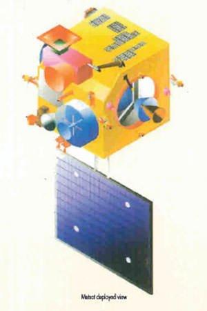 Kalpana-1 (METSAT-1)