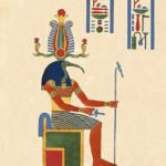 Thoth at Brooklyn Museum