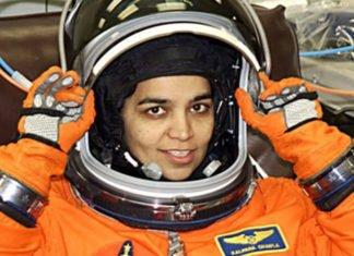 Kalpana Chawla Achievements Featured