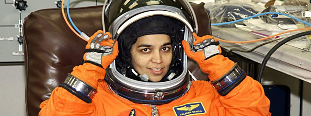 Kalpana Chawla Achievements Featured
