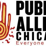 Chicago Chapter of Public Allies Logo